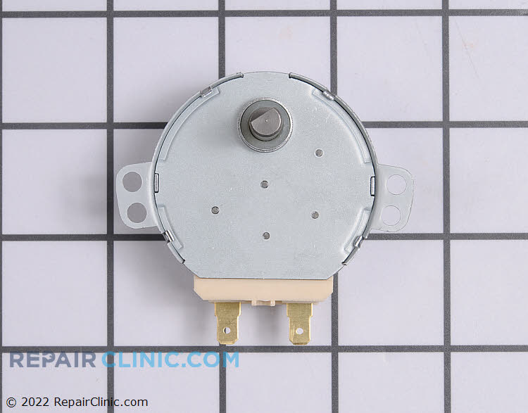 Turntable Motor WB26X10038 Alternate Product View