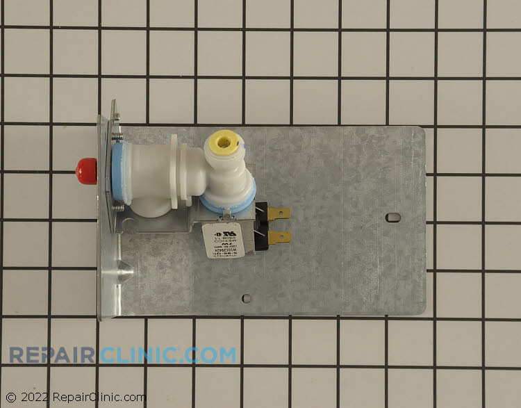 Water Inlet Valve WPW10129424 Alternate Product View