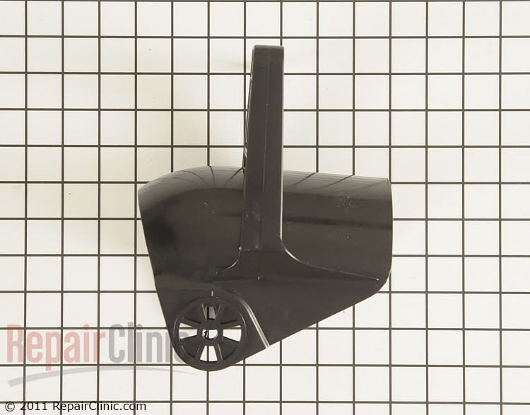 Discharge Chute 56-2680 Alternate Product View