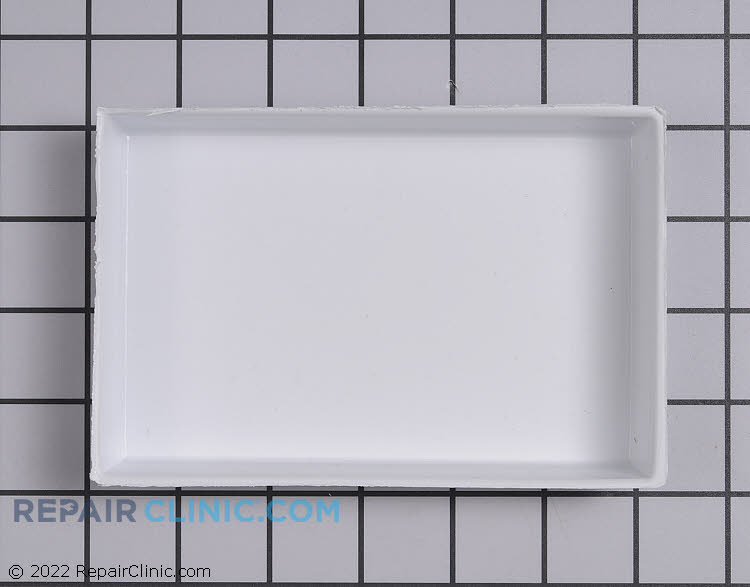 Drip Tray 31550-1-F Alternate Product View