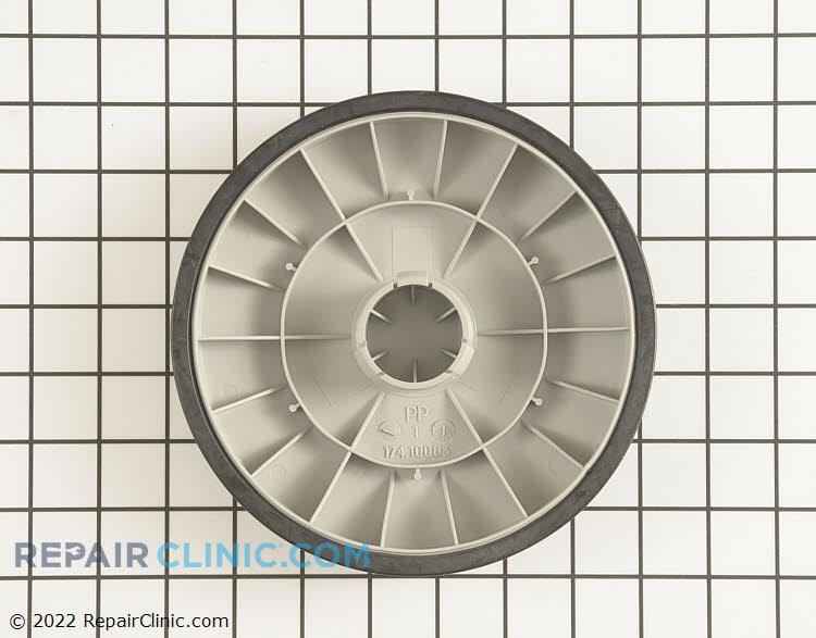 Wheel 00480303 Alternate Product View