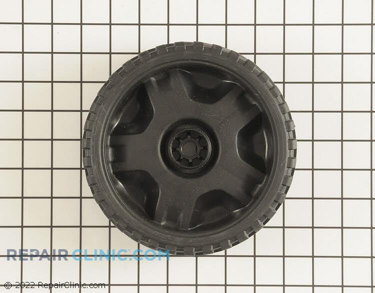 Wheel 634-04607 Alternate Product View