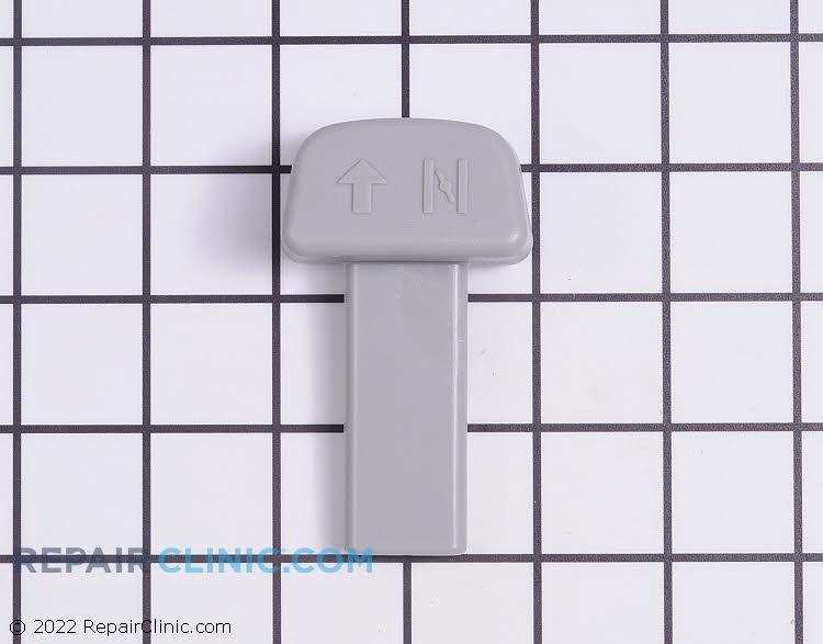 Choke Knob 117-9100 Alternate Product View
