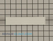 Air Baffle - Part # 1863215 Mfg Part # WP3-80414-103