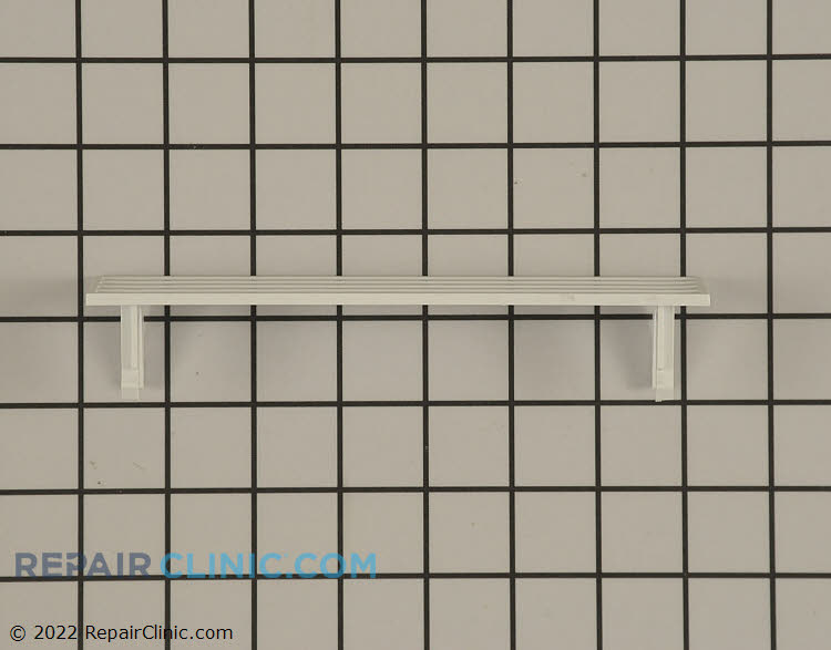 Air Baffle WP3-80414-103 Alternate Product View