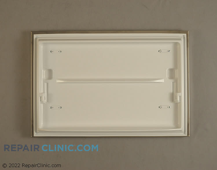 Door Assembly 12658925SQ Alternate Product View