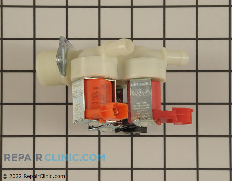 Water Inlet Valve 8083881         Alternate Product View