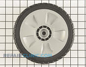 Wheel Assembly - Part # 1796069 Mfg Part # 44710-VG3-000