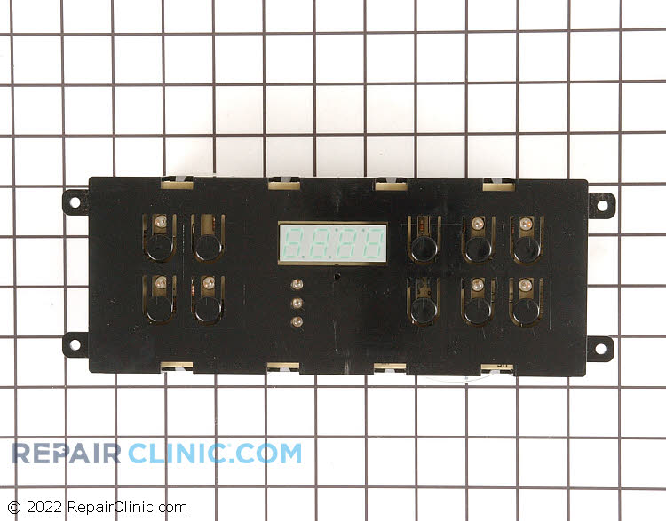 Oven Control Board 316207529 Alternate Product View