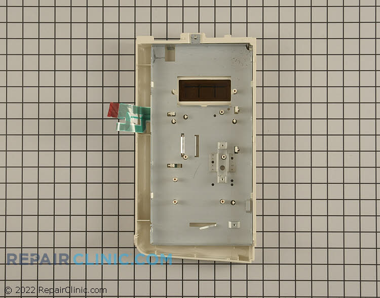 Touchpad and Control Panel WB56X10823      Alternate Product View