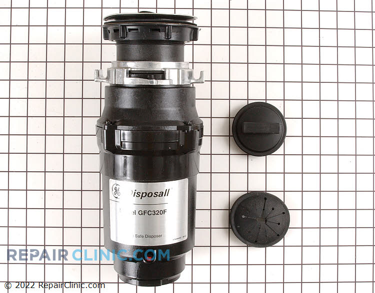 Garbage Disposer GFC320V Alternate Product View