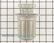 Drain Filter - Part # 1472908 Mfg Part # 00615079