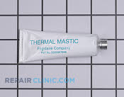 Thermal Mastic - Part # 632968 Mfg Part # 5303307896