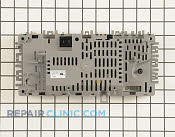 Main Control Board - Part # 4443117 Mfg Part # WPW10249237