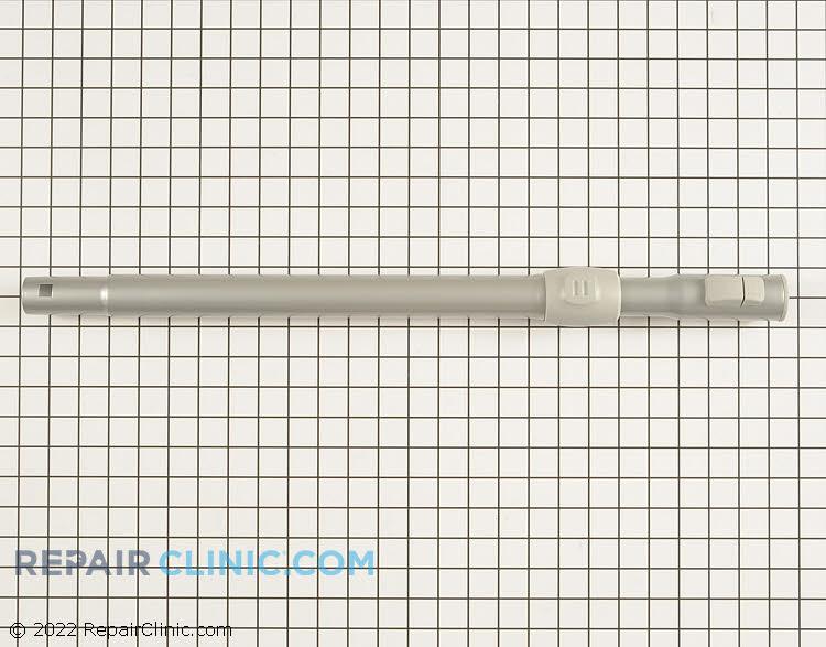 Vacuum Hose 1099071-06      Alternate Product View