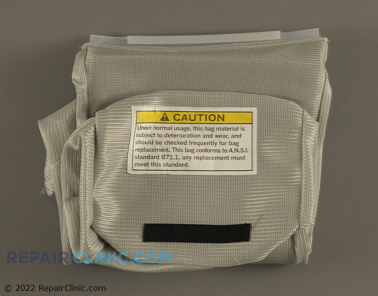 Grass Catching Bag 81320-VE2-000   Alternate Product View