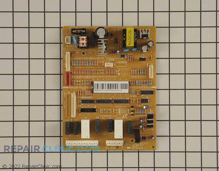 Main Control Board DA41-00104X Alternate Product View