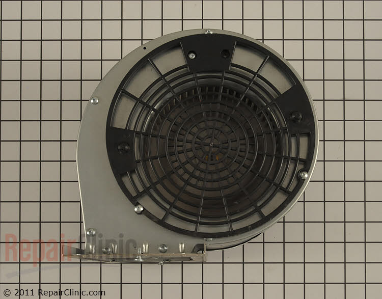 Fan Motor AGR04488        Alternate Product View