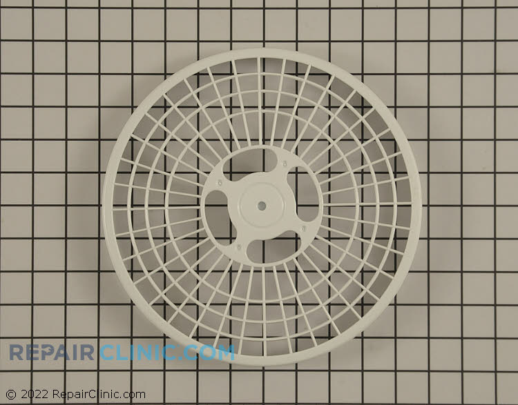 Filter Cover WE18X27691 Alternate Product View