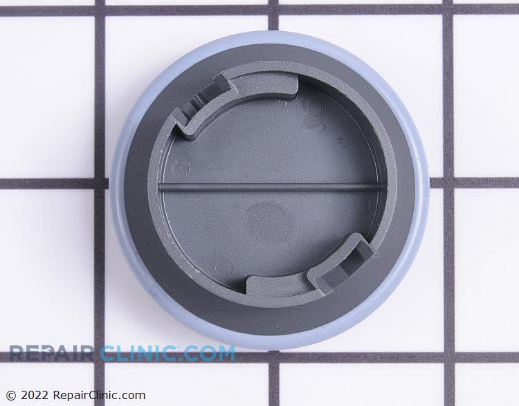 Rinse-Aid Dispenser Cap 99003243 Alternate Product View