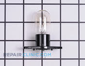 Light Bulb - Part # 1268356 Mfg Part # 6912W3B002L