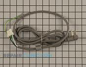 Power Cord - Part # 1092397 Mfg Part # WR23X10331