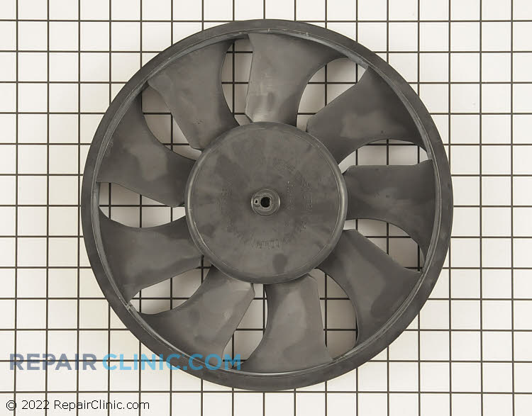 Blower Wheel & Fan Blade WB02X11002      Alternate Product View