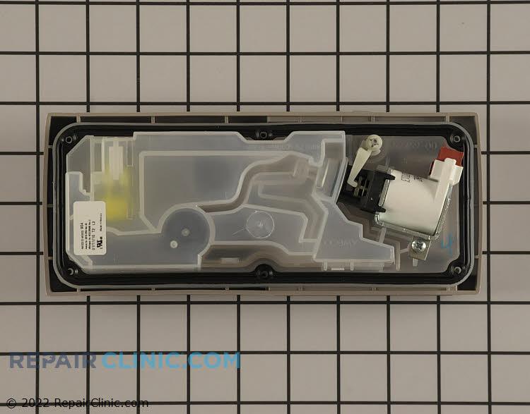 Detergent Dispenser WPW10199696 Alternate Product View