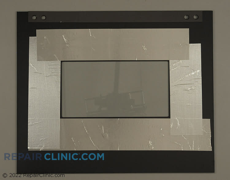 Door Glass WPW10200757 Alternate Product View