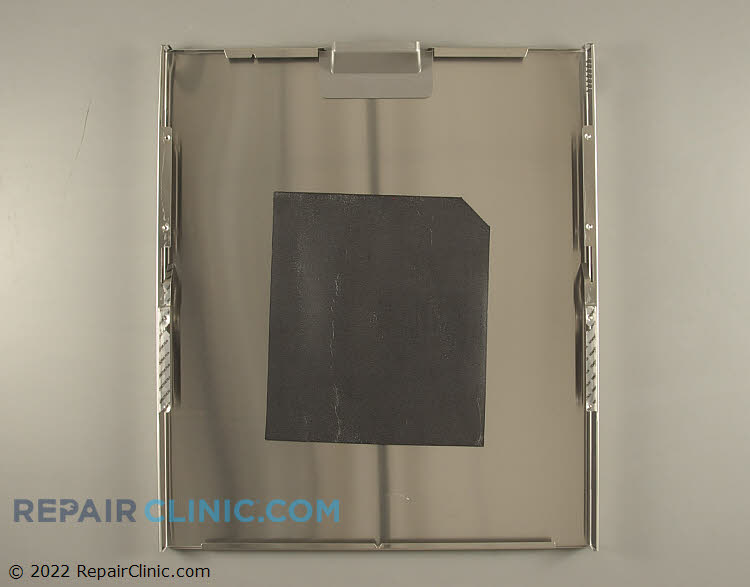 Outer Door Panel WPW10195531 Alternate Product View