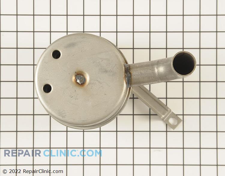 Muffler 1001717MA Alternate Product View