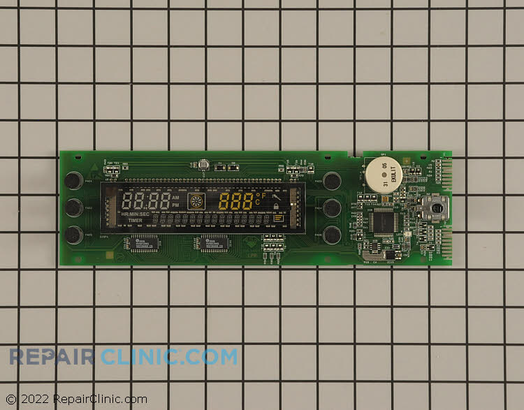 Oven Control Board 00497066 Alternate Product View