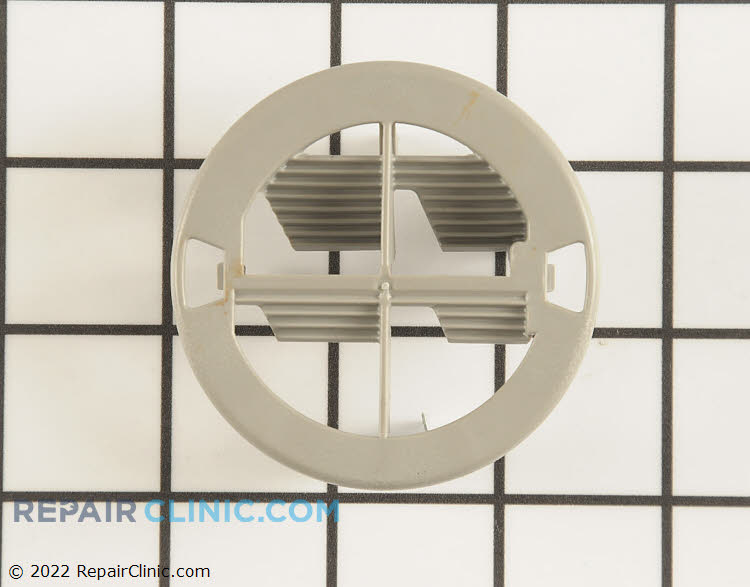 Air Diverter W10169388       Alternate Product View