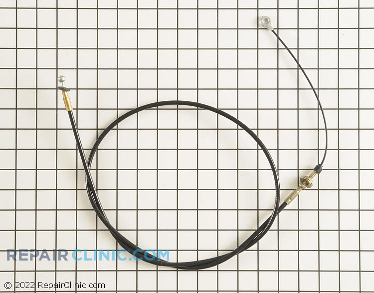 Control Cable 54530-VE0-003   Alternate Product View