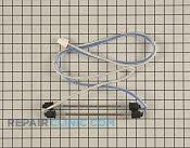 Defrost Heater Assembly - Part # 1863986 Mfg Part # DA47-00154A