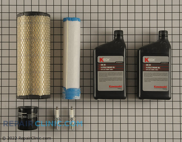 Maintenance Kit 99969-6355      Alternate Product View
