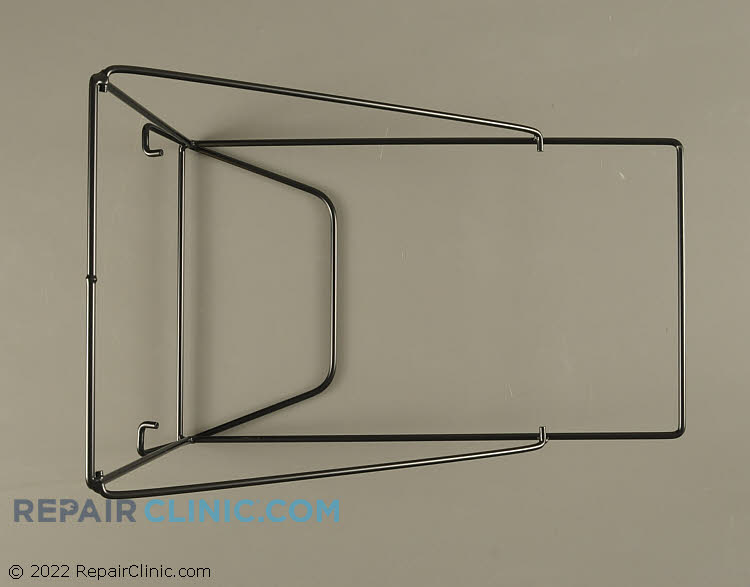Grass Bag Frame 81330-VG4-010 Alternate Product View