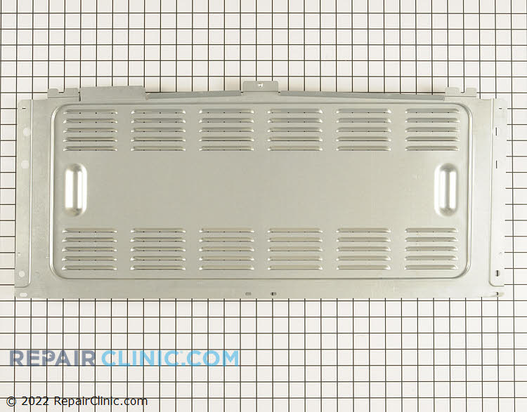 Rear Panel 316416100 Alternate Product View