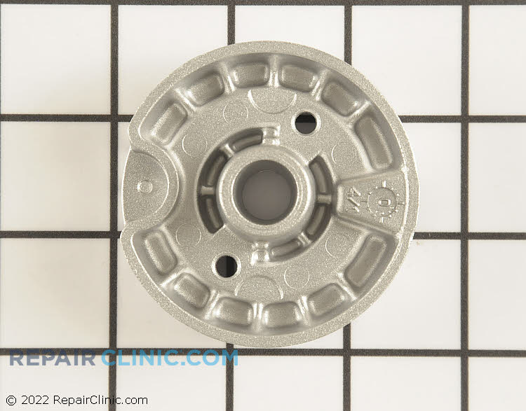 Surface Burner Base 316558300       Alternate Product View