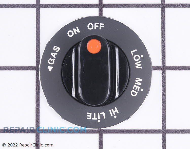 Control Knob Y0042656        Alternate Product View