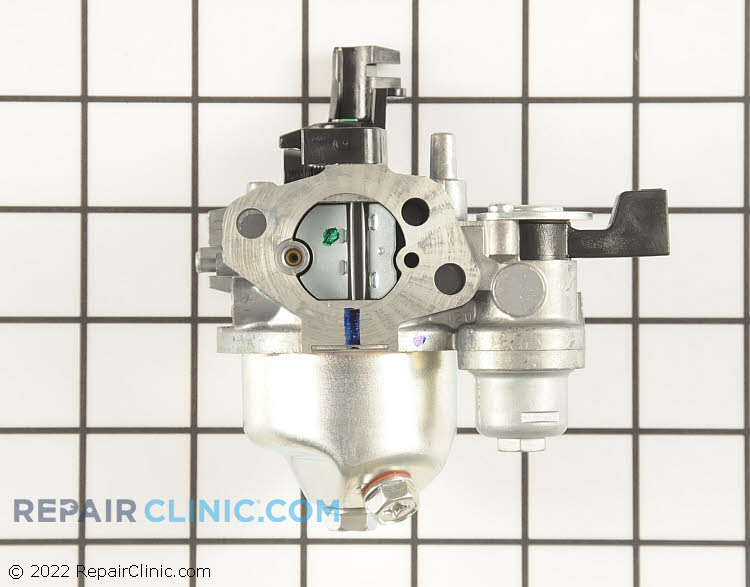 Carburetor 16100-ZH8-W51 Alternate Product View
