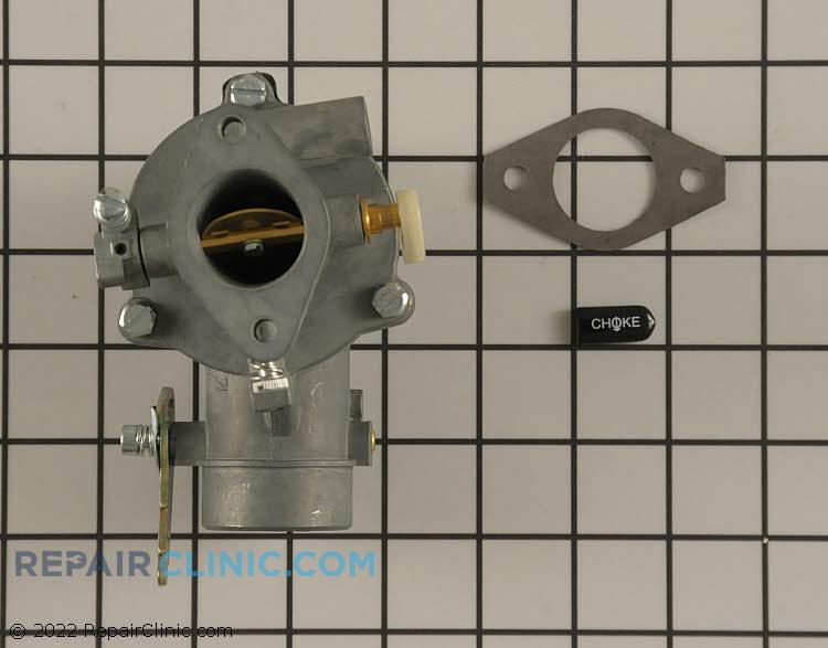 Carburetor 390323          Alternate Product View
