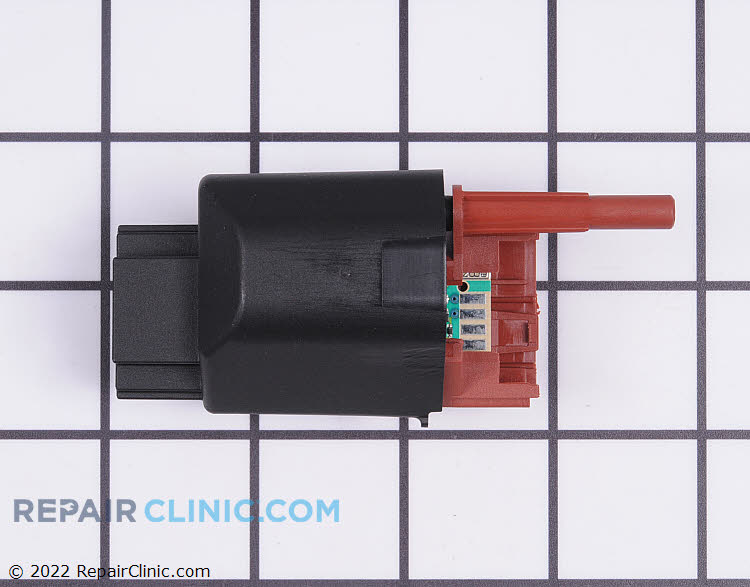 Pressure Switch W10156252       Alternate Product View