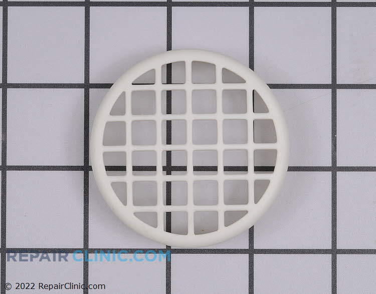 Vent Cover 8181745         Alternate Product View