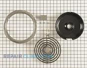 Coil Surface Element - Part # 1868683 Mfg Part # CK100-208V
