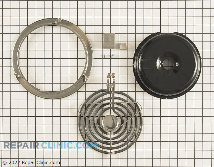 Coil Surface Element CK100-240V Alternate Product View