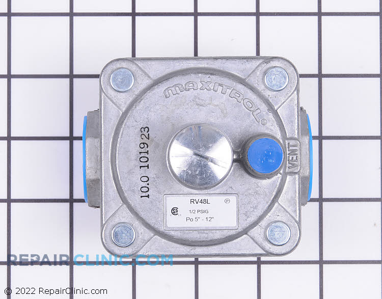 Pressure Regulator 2127500         Alternate Product View