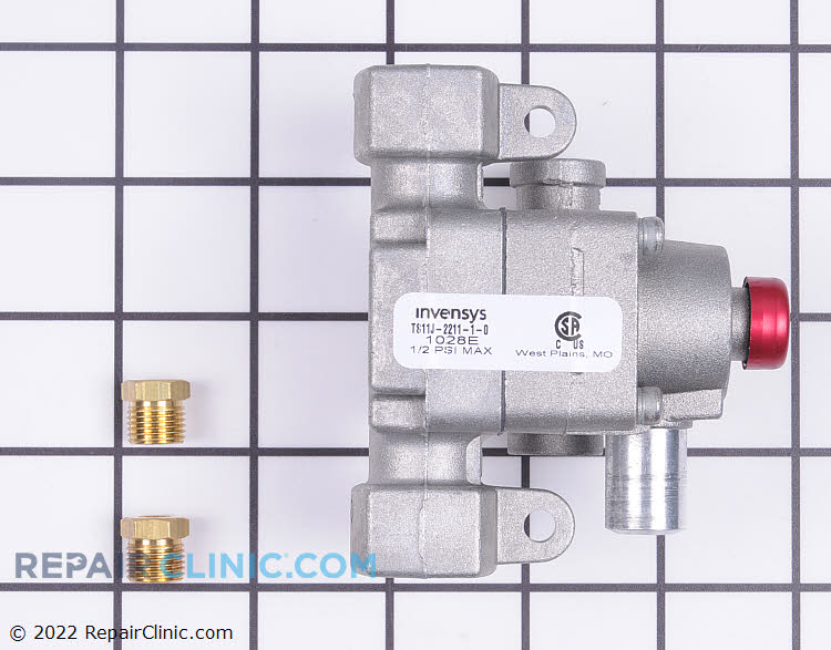 Safety Valve G01479-01       Alternate Product View