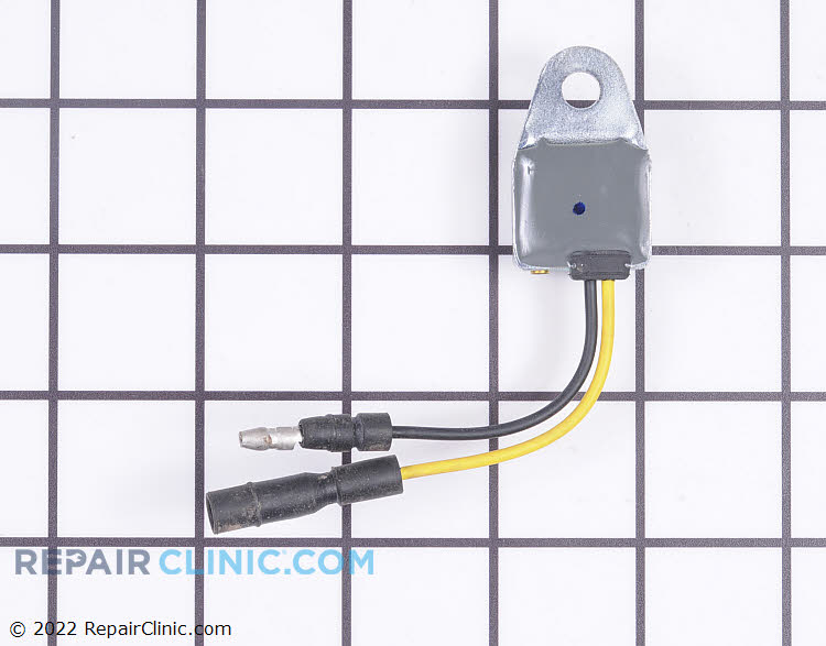 Oil Level or Pressure Switch 34150-ZH7-023 Alternate Product View