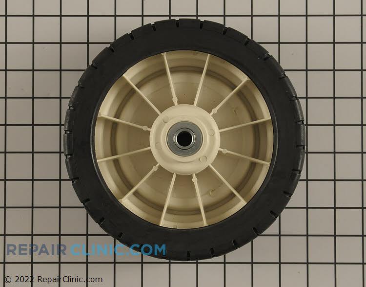 Wheel 42710-VA3-J00 Alternate Product View
